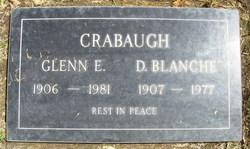 Dolly Blanche <i>Holland</i> Crabaugh