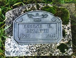 Eugene E. Bozarth