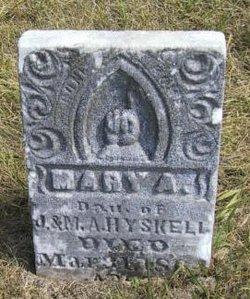 Mary Adeline Hyskell