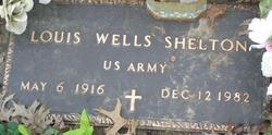 Louis Wells Shelton