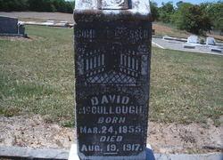 David McCullough