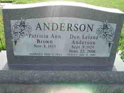 Don Leland Anderson