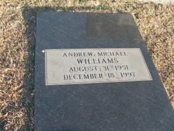 Andrew Michael Williams