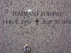 Tommaso D'Avino