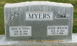 Heber Dewayne Myers