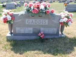 Bryan Gaddis