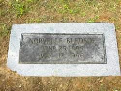 Norvelle <i>Pittman</i> Bledsoe