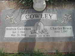 Andrea Gallanon Cowley