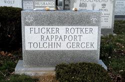 Eli Flicker