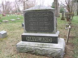Laura <i>Smith</i> Haviland