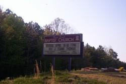 First Creek Baptist Church Cemetery