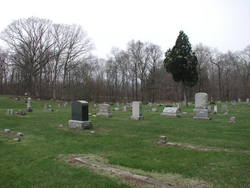 Coopers Chapel Cemetery