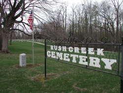 Rush Creek Cemetery