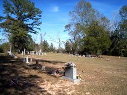 Oates Cemetery