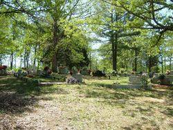Graham Cemetery at Harmony Methodist Church