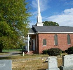 Fork Baptist Church Cemetery