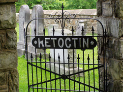 Ketoctin Baptist Church Cemetery