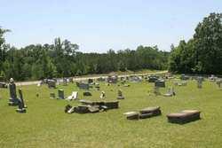 Liberty Chapel Cemetery