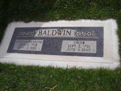 Nancy <i>Kingsbury</i> Baldwin