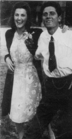 Martha Mildred <i>Morgan</i> Bruffey