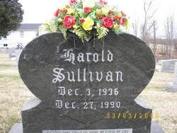 Harold Sullivan