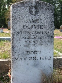 James Trader Dermid, Sr