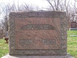 Charles Ames