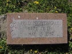 Fred Nightingale