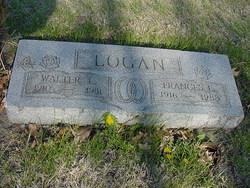 Frances E. Logan
