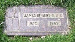 James Robert Jim Nudd