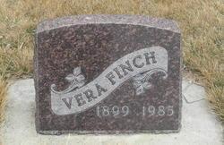 Vera Finch