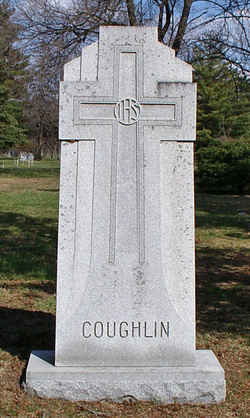 Charles Edward Coughlin