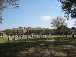London Bridge Baptist Church Cemetery