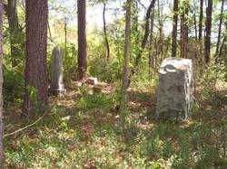 Yerbey Family Cemetery