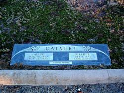 Alice Calvert