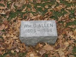 William Stickney Allen