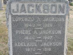 Adelaide Jackson