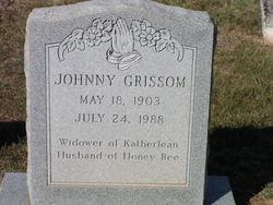 Johnny Grissom