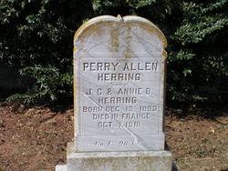 Perry Allen Herring