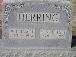 William H. Herring