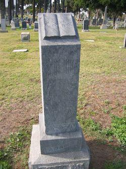 Frederick Vernon Adams