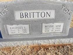 Charles Lee Britton