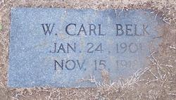 W Carl Belk