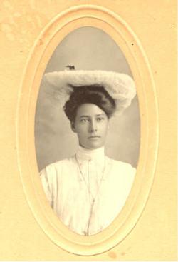 Lenita Virginia Lena <i>Gamble</i> Place