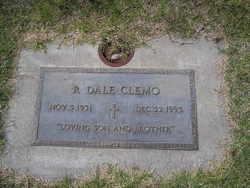 Dale Clemo
