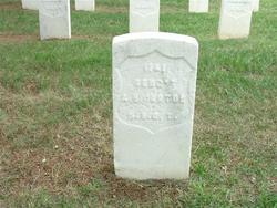 Sgt A H Castor