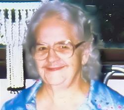Hilda Tilly <i>Cordeiro</i> Harriman