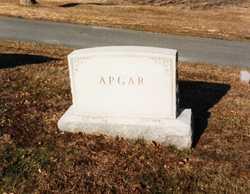 Isaac Fisher Apgar