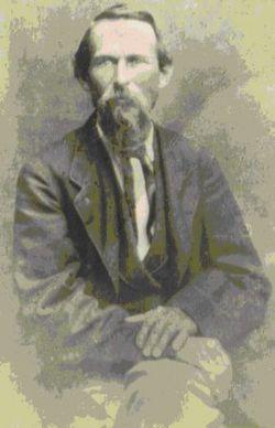 William Foscue Smith