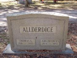 Thomas G. Allderdice
